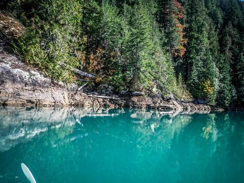 Baker Lake Paddling-54