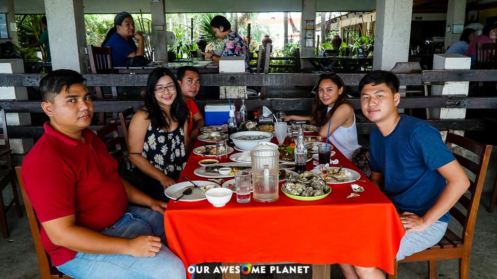 Breakthrough Restaurant Iloilo