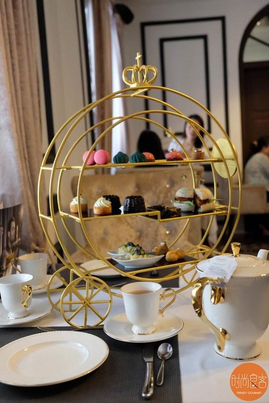 Faquhar Mansion Teatime (19)