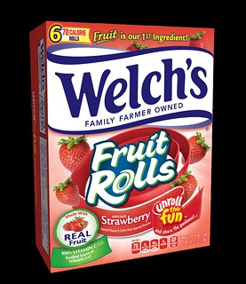 Welch's Fruit Rolls