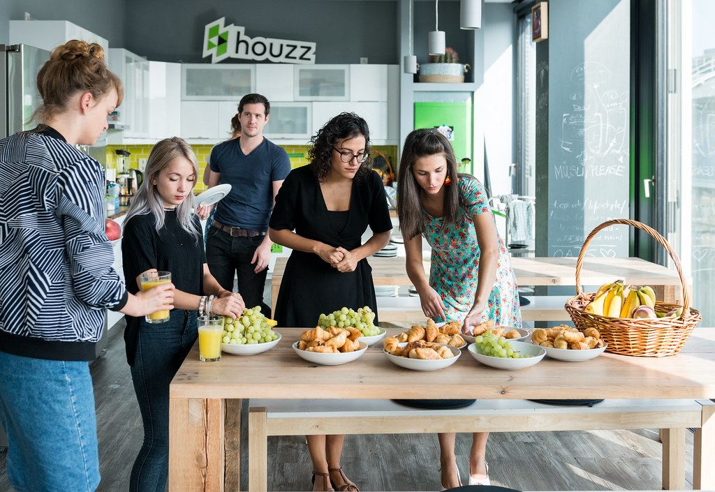 Amazing! Inside Houzz Tour: Berlin!