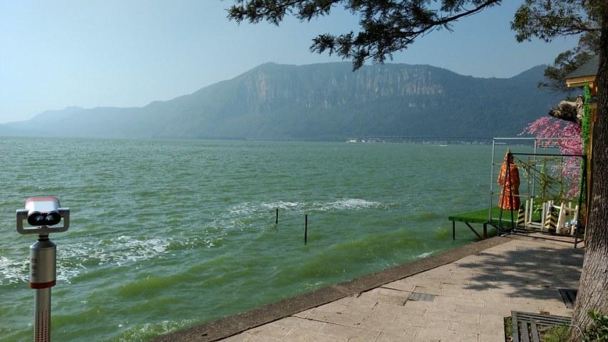 Dianchi (Lake Dian)