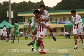 2017/9/24 東京23FC vs VONDS市原FC