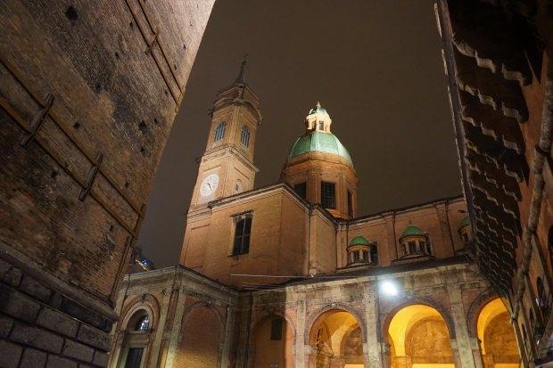 Santi Bartolomeo e Gaetano - Bologna