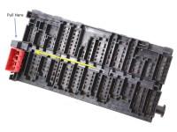 VWVortex.com - 96 GTI VR6 Fuse Box Removal