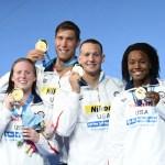 Training Lab, nel nuoto le donne dovrebbero allenarsi in modo differente dagli uomini? – Parte II