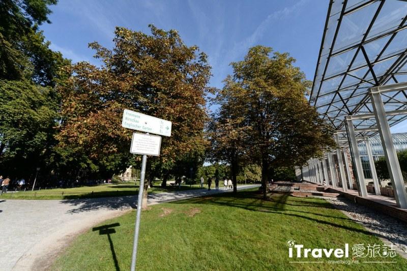 《慕尼黑景點推薦》英國公園:週末休閒遛孩子的百萬坪綠地