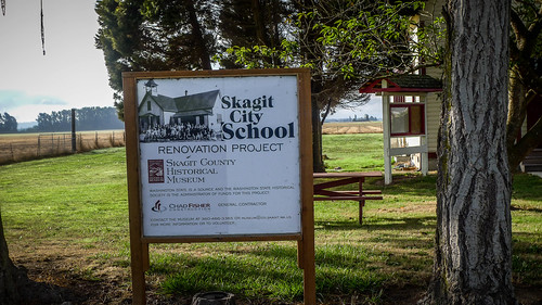 Skagit City School-001