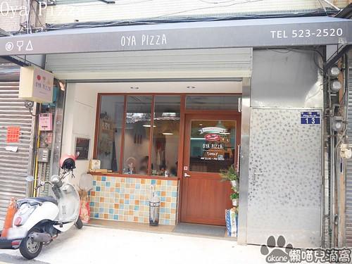 Oya Pizza