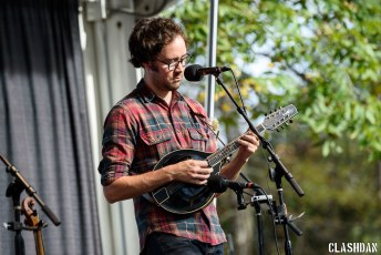 Mandolin Orange @ Yep Roc 20, Hillsborough NC 2017