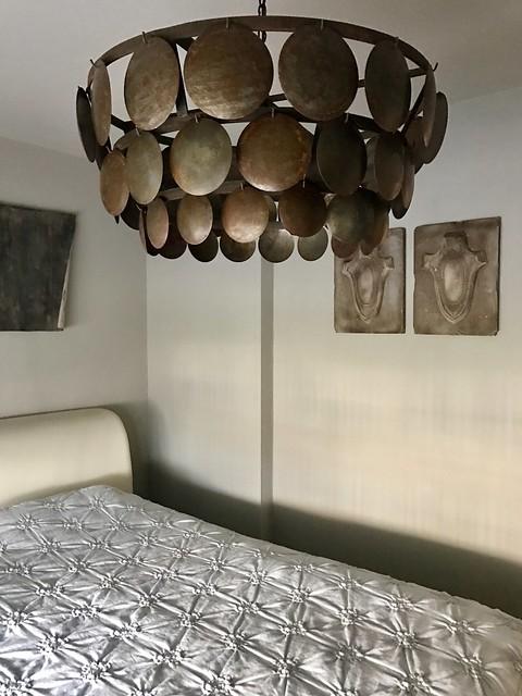 Hoffz lamp slaapkamer sober