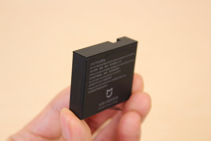 Xiaomi Mijia Camera Mini 開封レビュー (17)