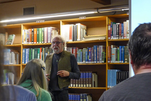 Sasquatch Lecture-6