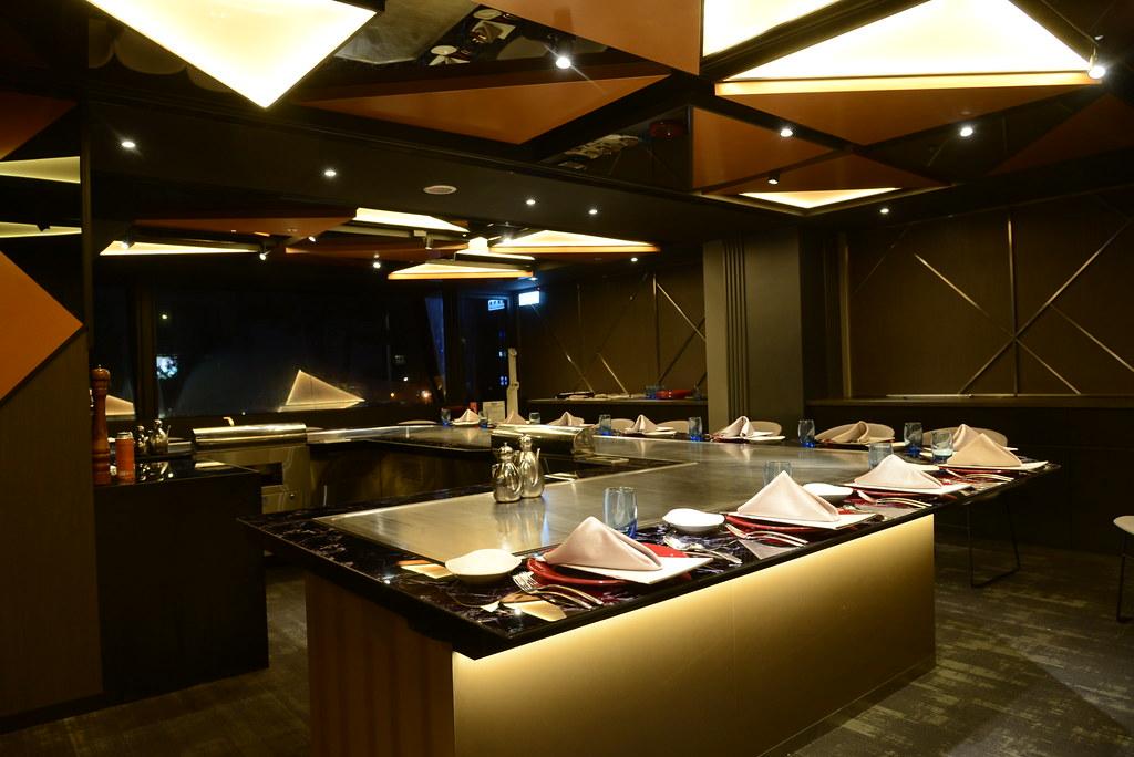 夏慕尼鐵板燒 日本A5頂級和牛紅酒餐 - 隨裕而安