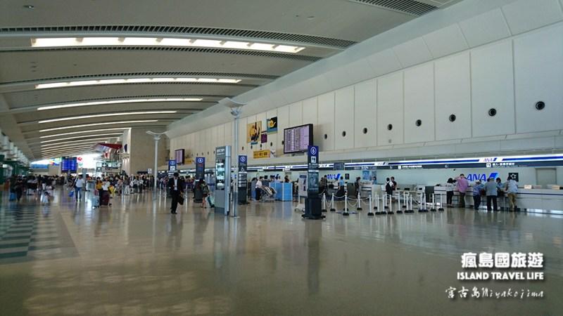 07沖繩機場