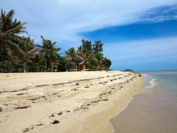 Playa en Baan Tai