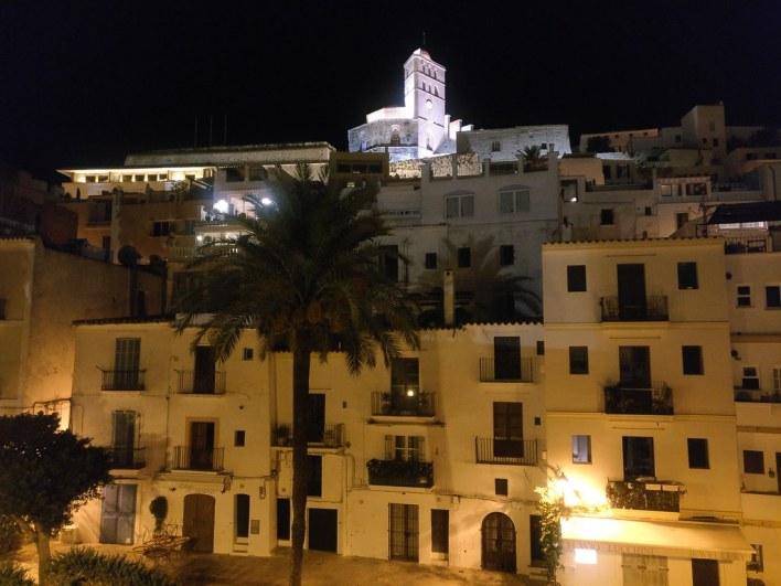 Patrimonio de la Humanidad en Europa y América del Norte. España. Ibiza, biodiversidad y cultura.