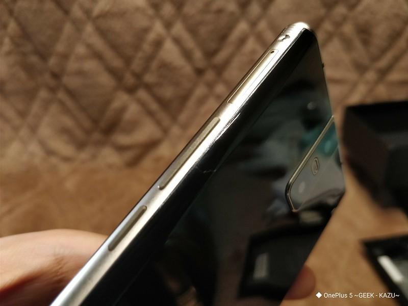 OUKITEL K3 スマートフォン レビュー (22)