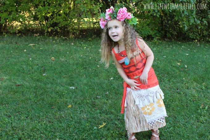 diy moana family halloween costumes