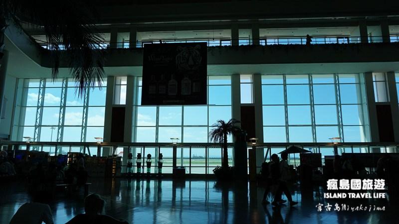 09沖繩機場