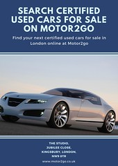 Search Certified Used Cars For Sale On Motor2go