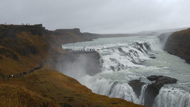 Iceland / Ísland
