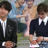 Truth or Lies for Yang Se Jong and Seo Hyun Jin? Find out on SBS Hanbam TV!