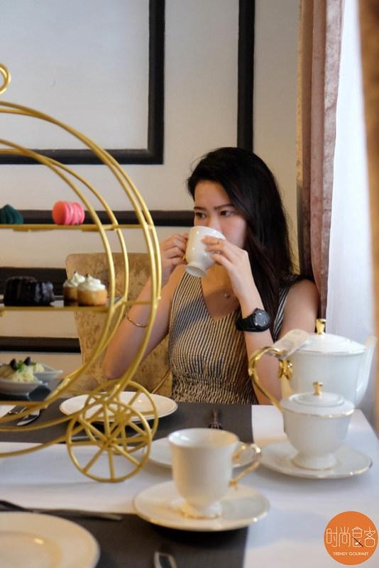 Faquhar Mansion Teatime (18)