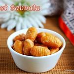 Gavvalu recipe