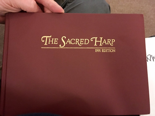 Denson Sacred Harp