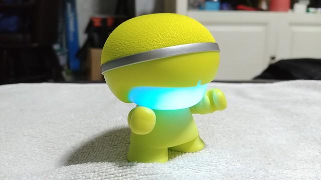 Xoopar Boy Mini ฐานมั่นคงดีนะ