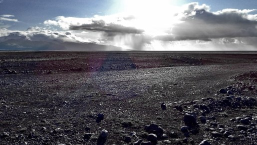 Along the N1, Iceland