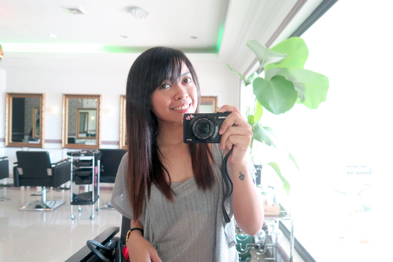 8 Beauty Lounge by Bianca Festejo - Keratin Blowout Review - Gen-zel - She Sings Beauty