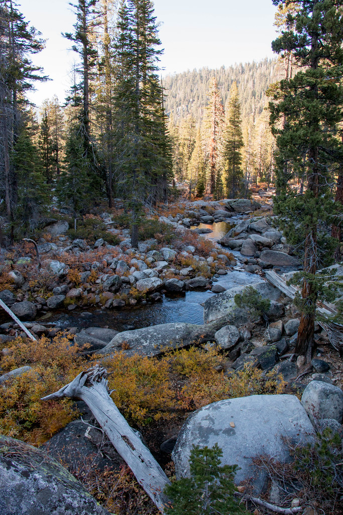 10.22. Indian Pools Trail
