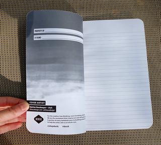 Denik Notebook - 5