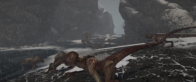 ELEX - Monster Isle