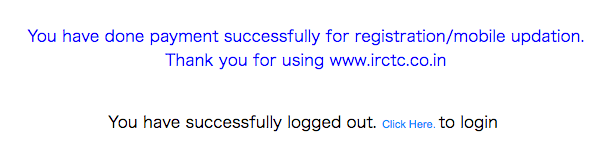 IRCTC-13