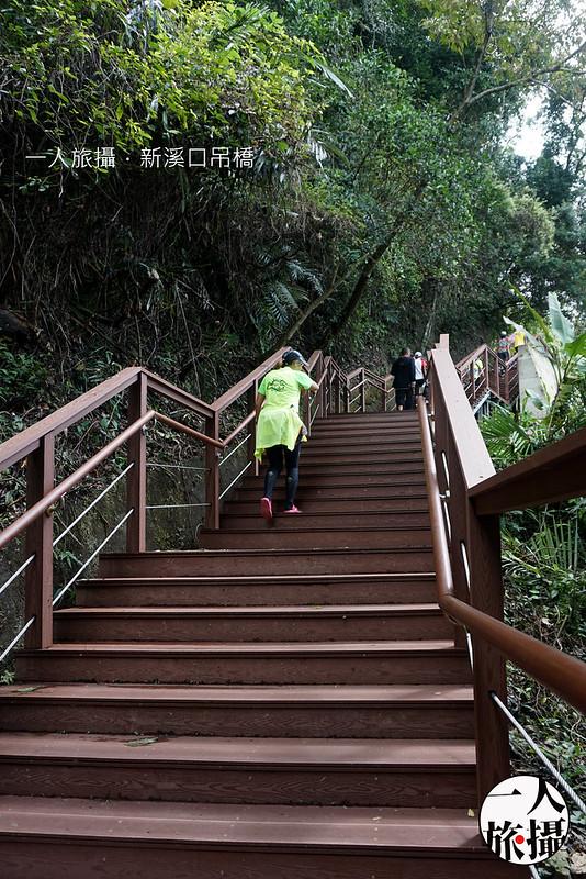 新溪口吊橋 17