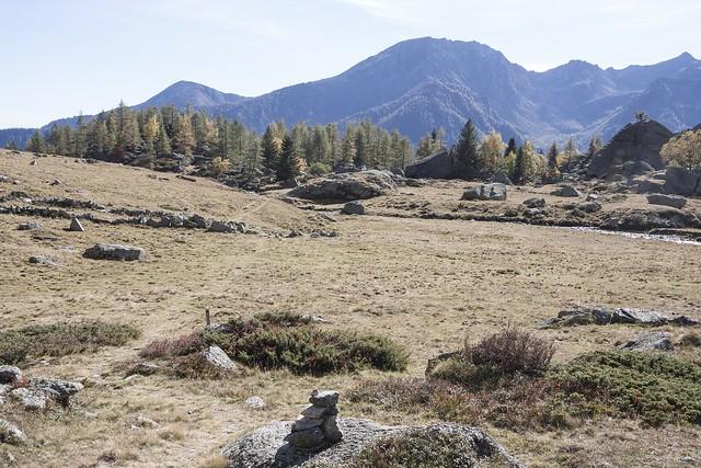 Autunno in Val Grande