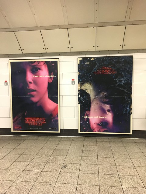 Stranger Things x Topshop