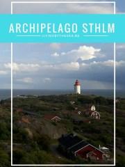 STHLM Archipelago