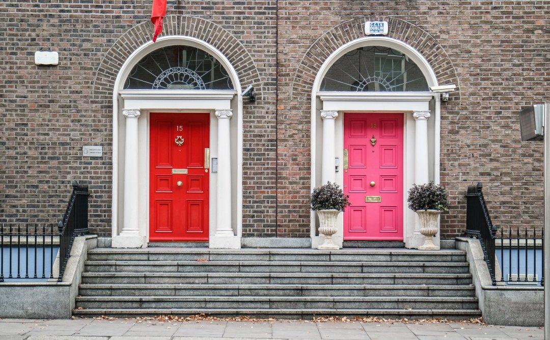 porte di Dublino