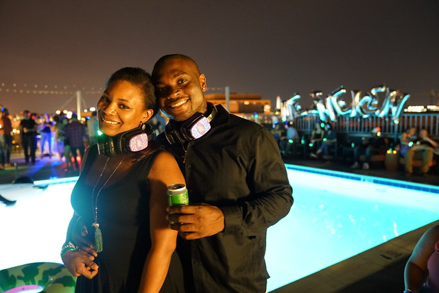 Heineken AfterWork: Embassy Row Hotel