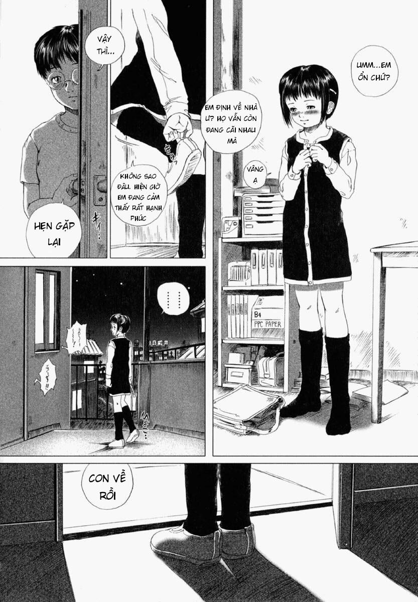 Hình ảnh  in Hentai Loạn Luân Em Gái Loli Buổi Sáng