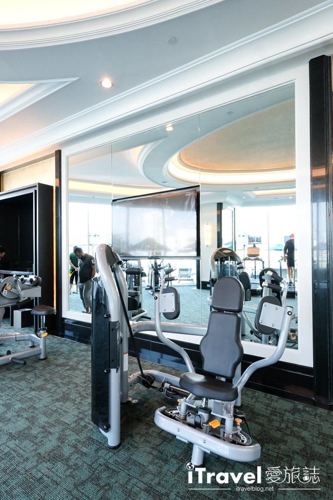 曼谷饭店推荐 Grande Centre Point Sukhumvit 55 Thong Lo (58)