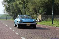 1979 - Fiat 124 Spider 2000 USA - YR-23-YJ -2