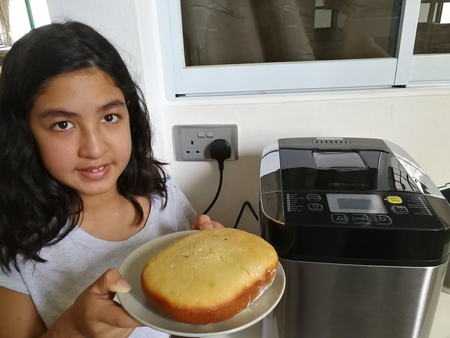 Songcho Breadmaker