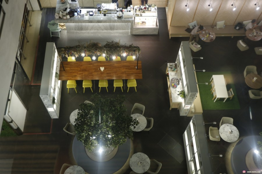 一泊二食,新竹城隍廟,新竹福華飯店,新竹自由行,火車站,遠東巨城購物中心 @VIVIYU小世界