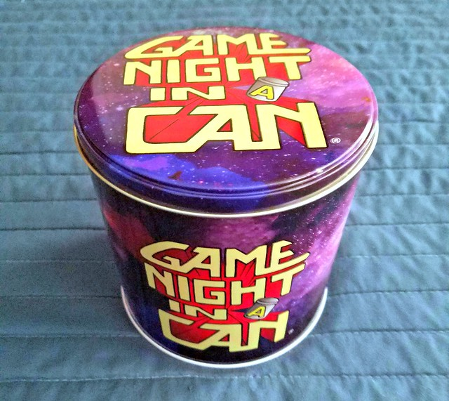Game Night In A Can Review
