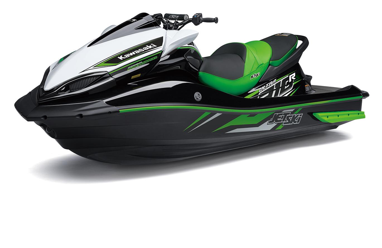 Kawasaki Jet Ski Parts